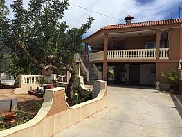 Chalet en venta en calle Partida del Cremat, Alzira - 324403116