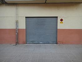 Local en alquiler en calle Cristobal Monterde, Alzira - 324405168
