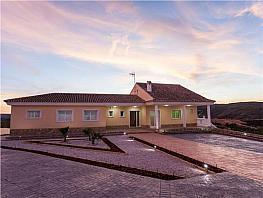Chalet en alquiler en urbanización San Cristobal, Alberic - 324405954