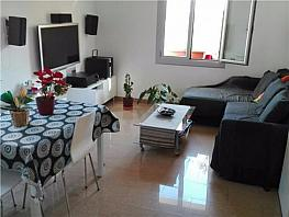 Salón - comedor - Piso en venta en calle Sants, Santa Coloma de Gramanet - 326802499