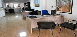 Planta altillo - Oficina en alquiler en calle José Bernad Amorós, Carrús en Elche/Elx - 355502539
