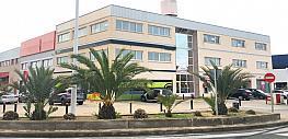 Fachada - Oficina en alquiler en calle Charles Darwin, Torrellano en Elche/Elx - 368952344