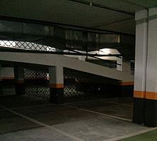 Garage in verkauf in calle Francisco Villalón, Puerto Banús in Marbella - 332660412