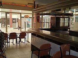 Local comercial en venda carrer Sant Llàtzer, Figueres - 326808136