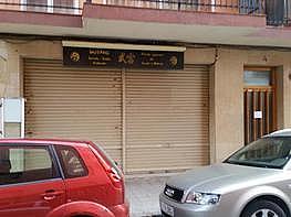 Imagen del inmueble - Local comercial en alquiler en calle Eduard Rodeja, Figueres - 326808235