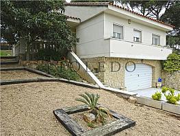 Chalet en venta en urbanización Tourist Club, Caldes de Malavella - 323076993