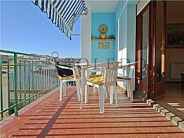 Piso en venta en calle Ortiz de la Vega, Sant Feliu de Guíxols - 323077032