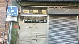 Geschäftslokal in verkauf in Juan de la Cierva in Getafe - 391368466