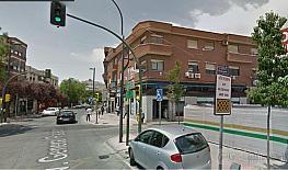 Foto1 - Oficina en alquiler en Centro en Getafe - 322595387