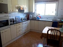 Imagen del inmueble - Casa adosada en venta en Segur de Calafell - 387175037