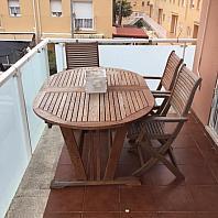 Wohnung in verkauf in calle Santa Maria, Cubelles - 387175235