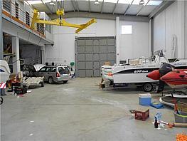 Nave industrial en venta en Sant Feliu de Guíxols - 323501752