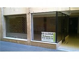 Local comercial en alquiler en Sant Feliu de Guíxols - 325354733