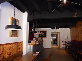 Restaurant for transfer in calle , Centre poble in Sitges - 329108056