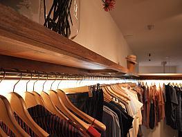 Local comercial en alquiler en calle , Centre poble en Sitges - 361129827