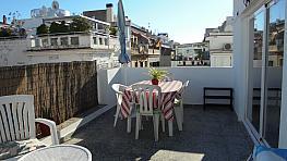 Piso en alquiler en calle , Centre poble en Sitges - 371583180