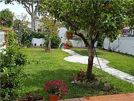 Casa adossada en venda calle Villa de Madrid, Camino viejo de Malaga a Vélez-Málaga - 326258381