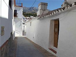Haus in verkauf in Sedella - 326258495