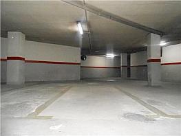 Parkplatz in verkauf in calle Constitución, Sant Antoni in Valencia - 326304179