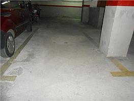 Parking en alquiler en calle Constitución, Sant Antoni en Valencia - 371422146