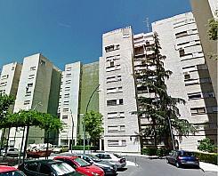 Fachada - Piso en alquiler en calle Alberto Conti, Sur-Este en Móstoles - 337173580