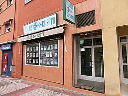 Fachada - Local comercial en alquiler en calle Iker Casillas, Sur-Este en Móstoles - 363134858