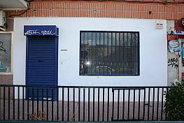 Fachada - Local en alquiler en calle Azorin, Oeste en Móstoles - 381115531