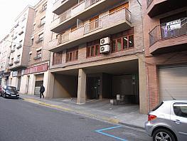 Garaje en venta en calle Pallars, Lleida - 323913294