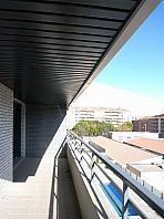Balcón - Piso en alquiler en calle Marimunt, Xalets - Humbert Torres en Lleida - 378259288