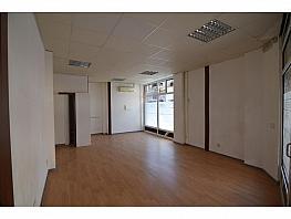 Local comercial en alquiler en calle Hospital, Castellar del Vallès - 327653282