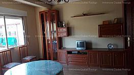 Pis en permuta Ciudad Rodrigo - 338434661