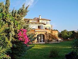 Casa en venda calle Princep de Viana, Portocolom - 358951995