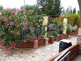 Chalet en venta en Villafranqueza - Santa Faz en Alicante/Alacant - 330156952
