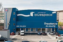 Trastero en alquiler en calle Trespaderme, Aeropuerto en Madrid - 325796327