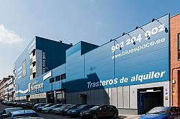 Traster en lloguer calle Manuel Tovar, La Paz a Madrid - 325831375