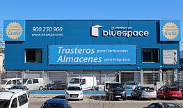 Traster en lloguer calle Severo Ochoa, Zona Centro a Leganés - 325838214