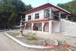 Foto - Casa en venta en calle Castalla, Castalla - 326714660