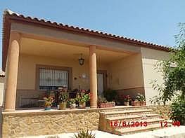 Foto - Casa en venta en calle Campo, Pinoso - 326715353