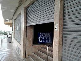 Local en venta en calle CL Almendros Los, Calpe/Calp - 336799055