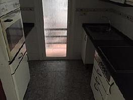 Piso en venta en paseo Vilanova, Cubelles - 369807197