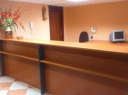 Oficina en alquiler en Gamarra - La Trinidad en Málaga - 327651135