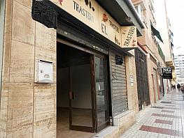 Local en venta en El Cónsul-Ciudad Universitaria en Málaga - 327651393