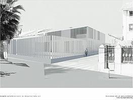 Terrain de vente à La Malva-rosa à Valencia - 329637757