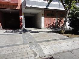 Parkplatz in verkauf in calle Emilia Pardo Bazán, Ranillas in Zaragoza - 330749787