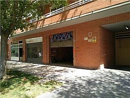 Lokal in verkauf in calle Anton García Abril, Parque de los cineastas in Zaragoza - 330749838