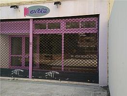 Lokal in miete in calle Ildefonso Manuel Gil, Grancasa in Zaragoza - 330750027