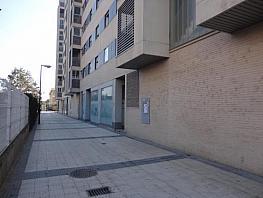 Lokal in miete in calle Pablo Iglesias, Parque de los cineastas in Zaragoza - 330750054
