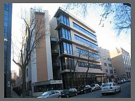 Oficina en alquiler en calle Cronos, Simancas en Madrid - 331330643