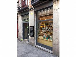 Local en venta en calle Toledo, Palacio en Madrid - 331330670