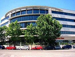 Oficina en alquiler en calle Cronos, Simancas en Madrid - 331332149